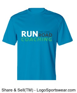 Men's Running Short-Sleeve Design Zoom